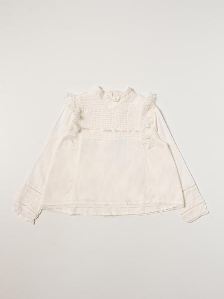 Zadig & Voltaire: Camisa niños Zadig & Voltaire