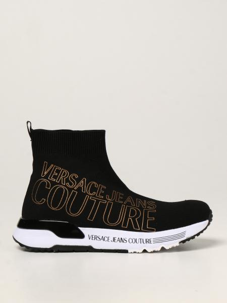 Versace Jeans Couture femme: Baskets femme Versace Jeans Couture