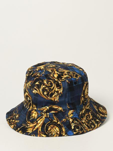 Versace Jeans Couture men: Hat men Versace Jeans Couture