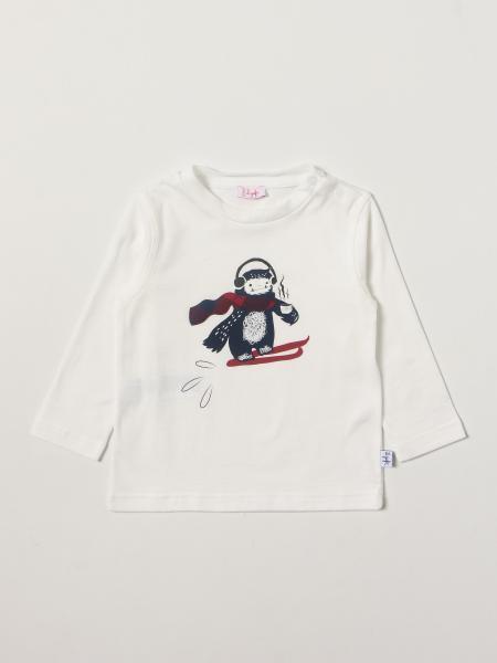 T-shirt kids Il Gufo