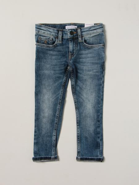 Pantalón niños Calvin Klein