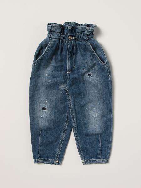 Pantalón niños Dondup