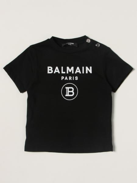 T-shirt kinder Balmain