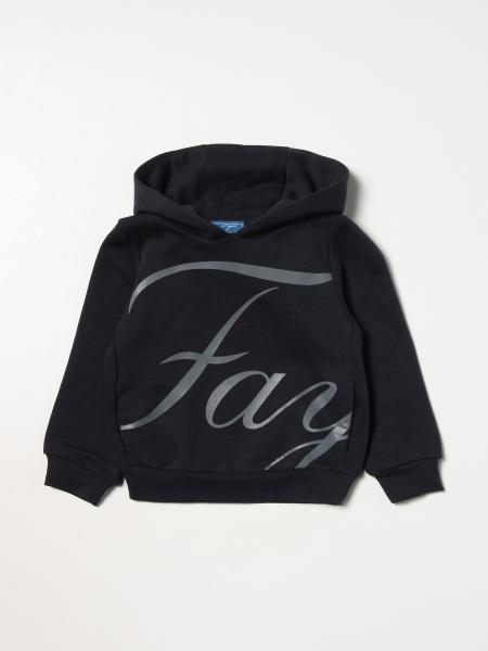 Pullover kinder Fay