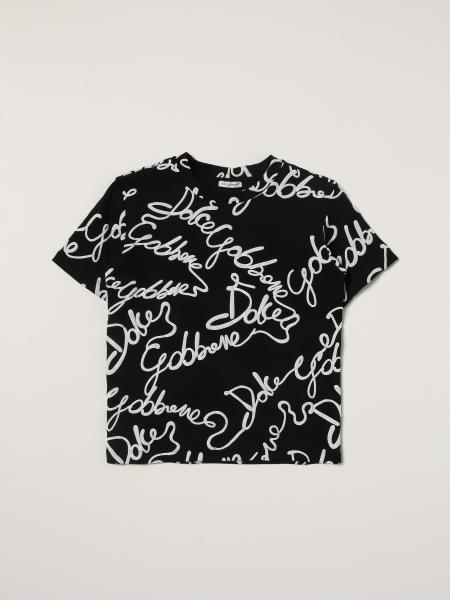 Dolce & Gabbana kids: T-shirt kids Dolce & Gabbana