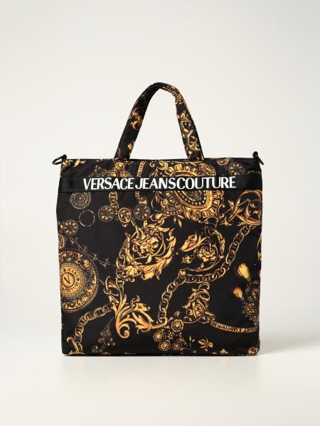 Versace Jeans Couture men: Bags men Versace Jeans Couture