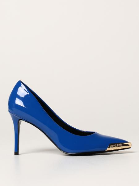 High heel shoes women Versace Jeans Couture
