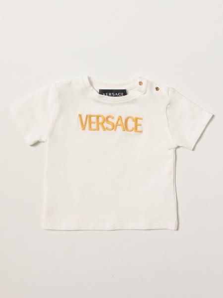 T恤 儿童 Versace Young