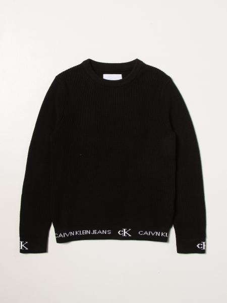 Calvin Klein: Jumper kids Calvin Klein