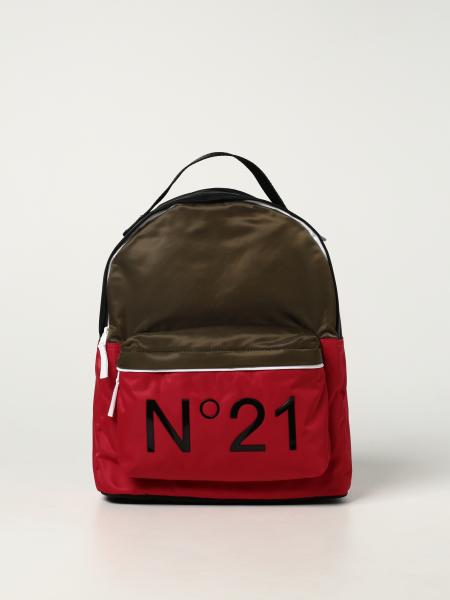 Duffel bag kids N° 21