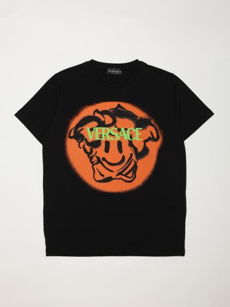Camiseta niños Versace Young