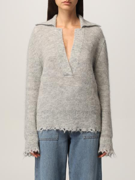 Erika Cavallini für Damen: Pullover damen Erika Cavallini