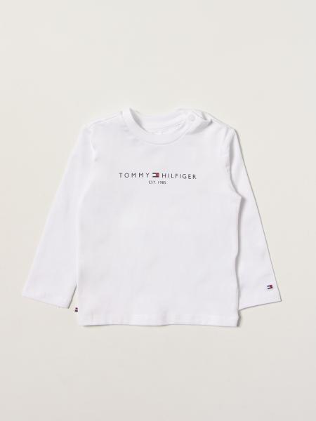 Tommy Hilfiger: T-shirt kinder Tommy Hilfiger