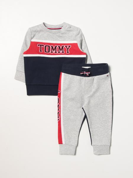 Completo bambino Tommy Hilfiger