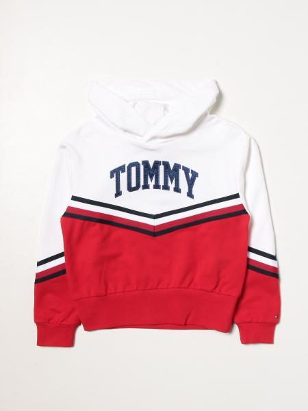 Pullover kinder Tommy Hilfiger
