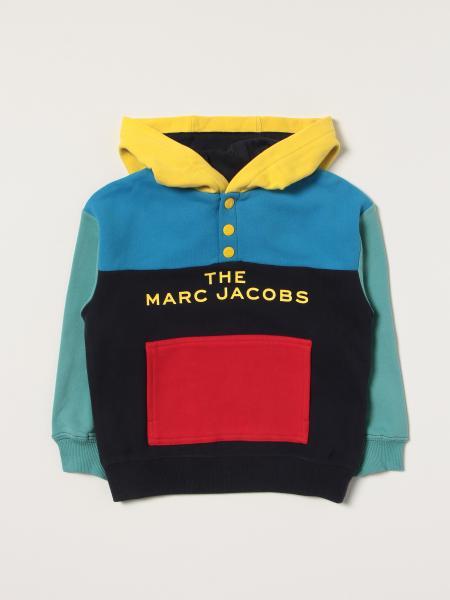 Marc Jacobs: Свитер Детское Little Marc Jacobs