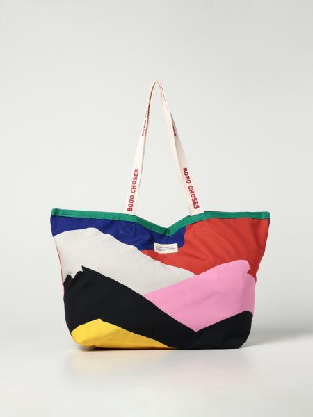 Bobo Choses color block bag