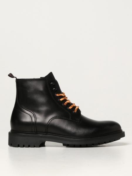 Manuel Ritz: Sneakers herren Manuel Ritz