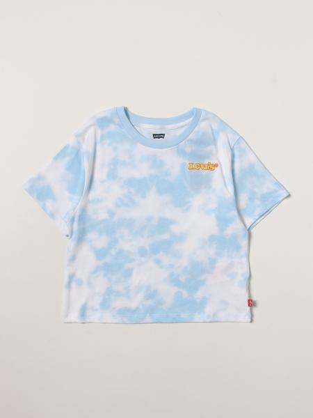 Levi's: T恤 儿童 Levi's