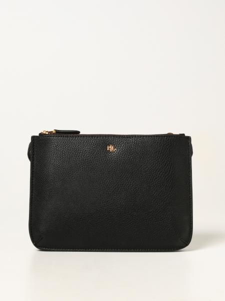 Polo Ralph Lauren für Damen: Handtasche damen Polo Ralph Lauren