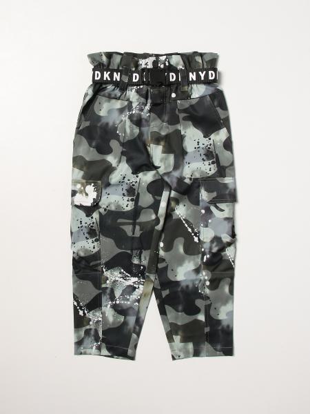 Dkny: Pantalon enfant Dkny