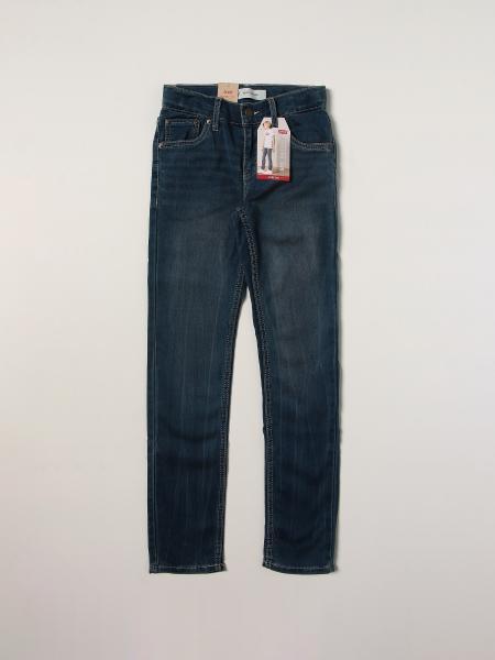 Levi's: 牛仔裤 儿童 Levi's