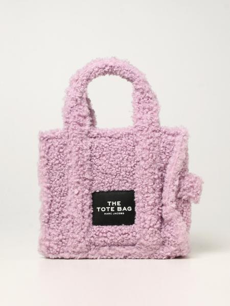 Marc Jacobs: Мини-сумка Женское Marc Jacobs