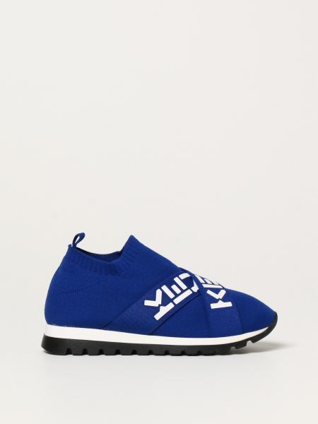 Kenzo ДЕТСКОЕ: Обувь Детское Kenzo Junior
