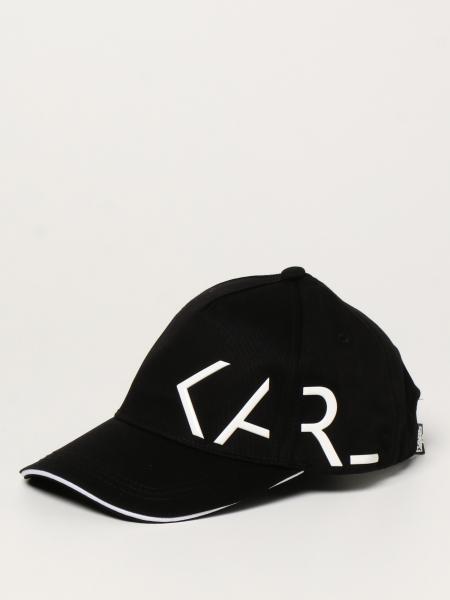 Hat kids Karl Lagerfeld Kids
