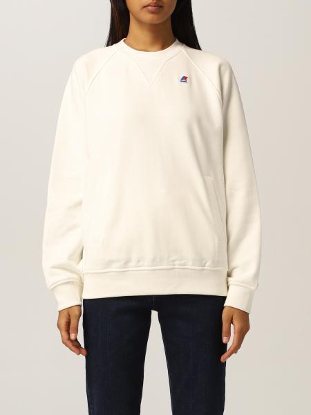 K-Way für Damen: Pullover damen K-way