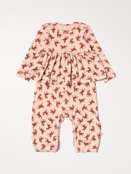 Pijama niños Molo
