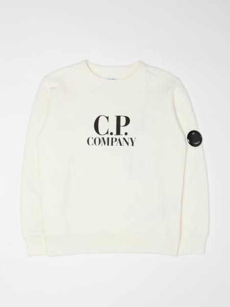 C.p. Company: 毛衣 儿童 C.p. Company