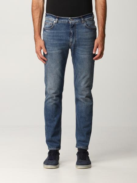 Jeans hombre Mauro Grifoni