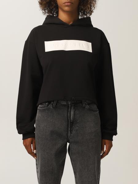 Calvin Klein Jeans 女士: 卫衣 女士 Calvin Klein Jeans