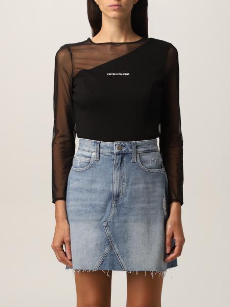Calvin Klein Jeans 女士: 连体衣 女士 Calvin Klein Jeans