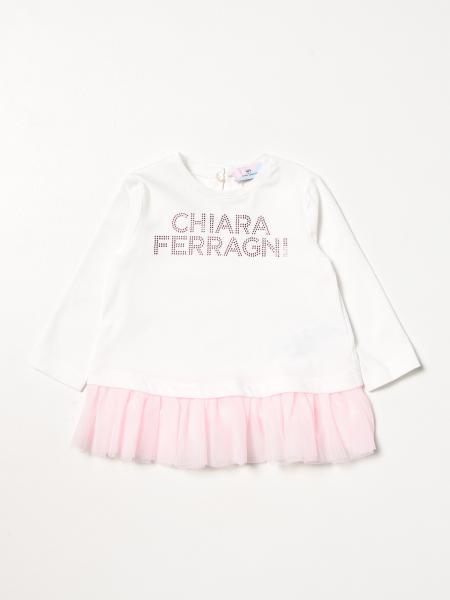 Футболка Детское Chiara Ferragni