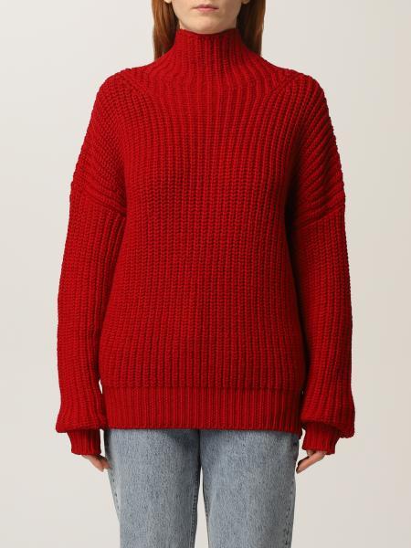 Isabel Marant: Sweatshirt damen Isabel Marant