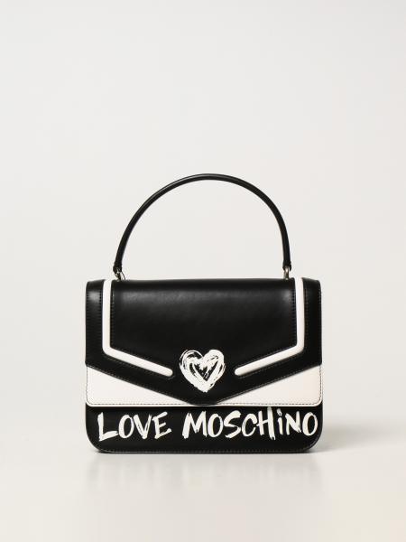 Love Moschino women: Tote bags women Love Moschino
