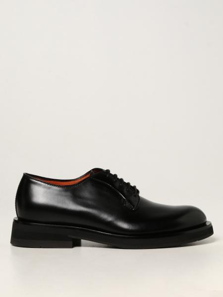 Santoni: 牛津鞋 男士 Santoni