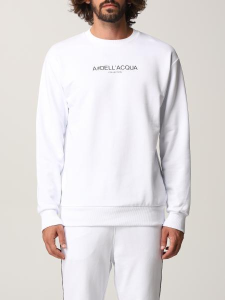 Sweatshirt men Alessandro Dell'acqua