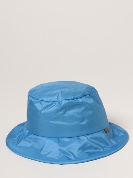 Fishing hat Il Gufo in nylon