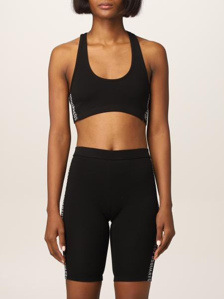 Dsquared2 mujer: Top mujer Dsquared2