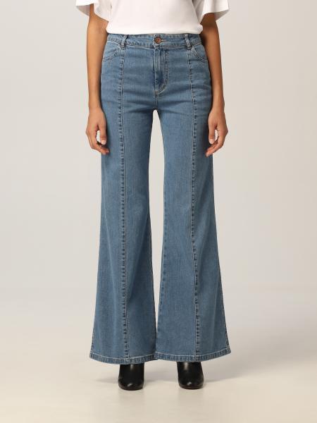 See By Chloé für Damen: Jeans damen See By ChloÉ