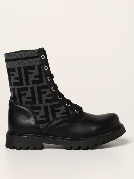 Обувь Детское Fendi