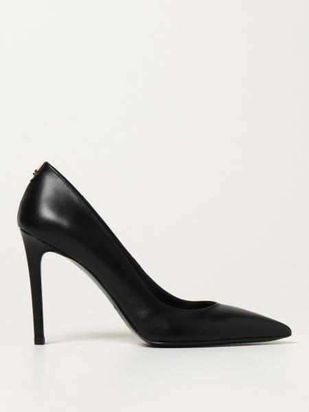 Patrizia Pepe pumps in smooth leather