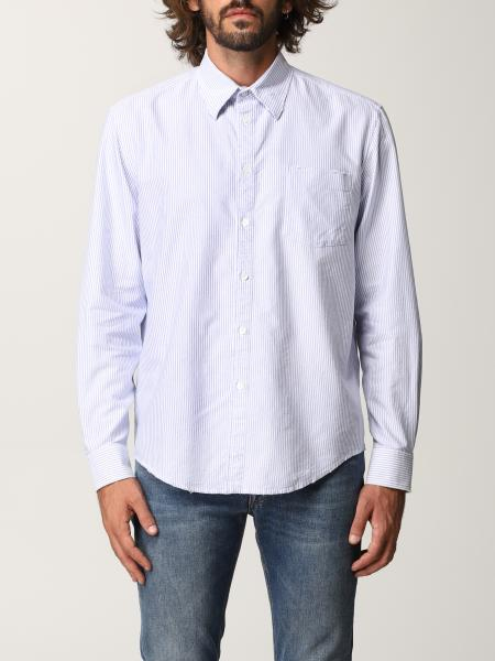 Chemise homme Mauro Grifoni