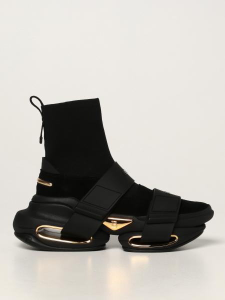 Balmain: Sneakers women Balmain