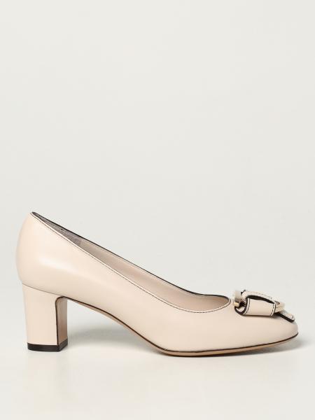 Туфли-лодочки Женское Salvatore Ferragamo