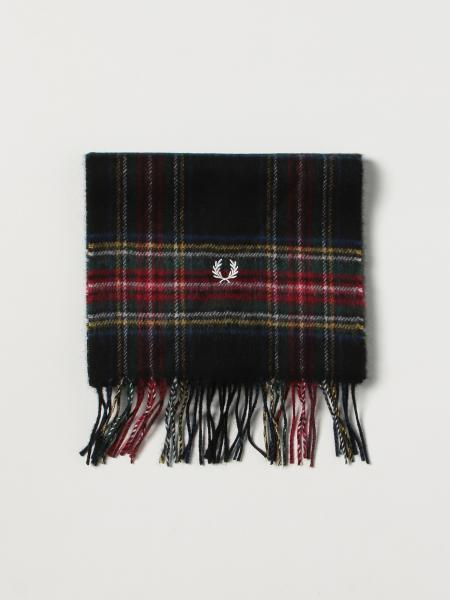 Fred Perry: Bufanda hombre Fred Perry