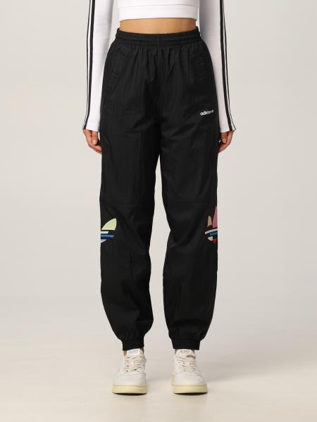 Trousers women Adidas Originals